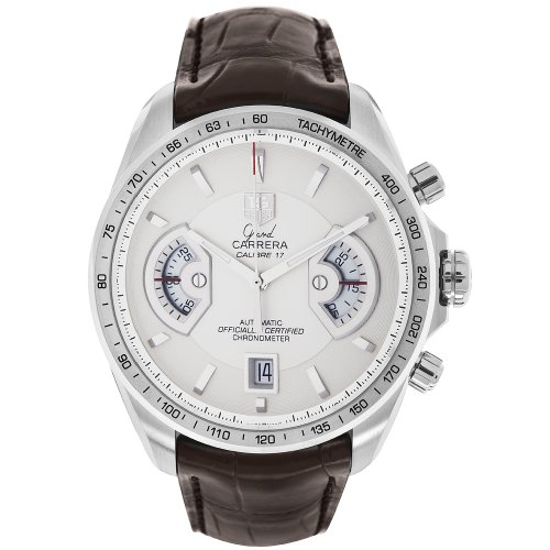 Calibre 17 rs Watch Tag