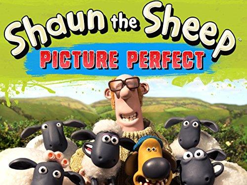 Shaun the Sheep - Season 403