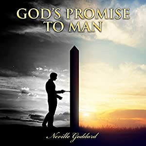 God's Promise to Man Audiobook