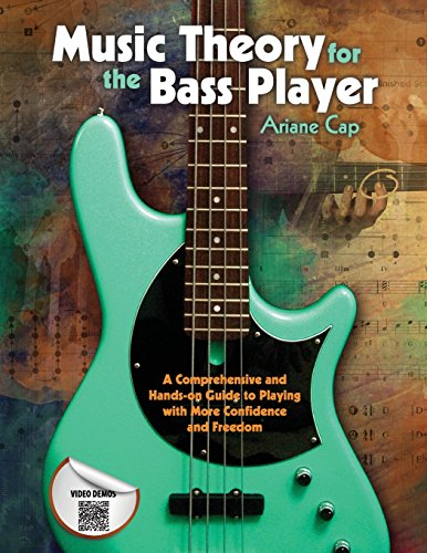 Buy Bass Guitar Music Now!