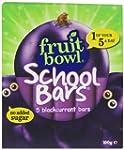 Fruit Bowl School Bars Blackcurrant 1...