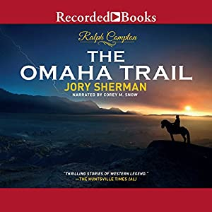 The Omaha Trail Audiobook