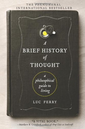 A Brief History Of Thought descarga pdf epub mobi fb2