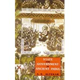 State and Government in Ancient India