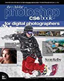 img - for The Adobe Photoshop CS6 Book for Digital Photographers (Voices That Matter) book / textbook / text book