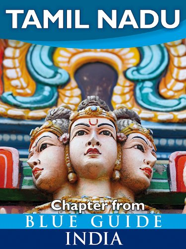 Tamil Nadu - Blue Guide Chapter (from Blue Guide India)