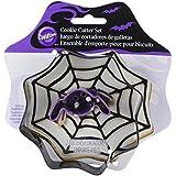 Wilton 2308-0897 Spider Web and Spider Cutter Set