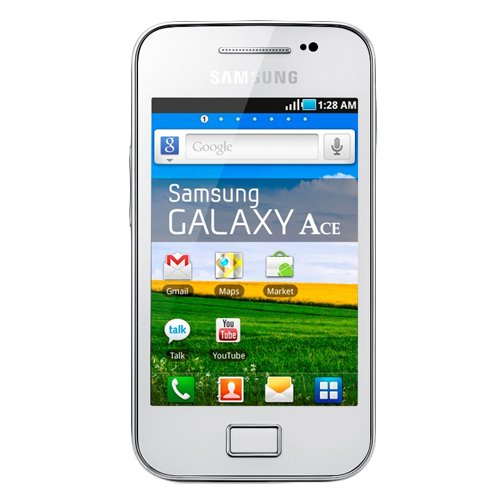 Price Samsung GT-S7500 Galaxy Ace Plus Unlocked GSM Cell Phone Andriod International Version/Warranty White