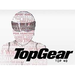 Top Gear Top 40