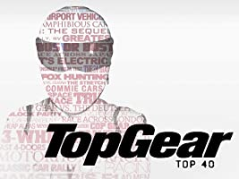 Top Gear Top 40 Season 1
