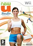 NewU: Fitness First Personal Trainer...