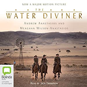 The Water Diviner Audiobook