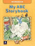 img - for My ABC Storybook Workbook book / textbook / text book