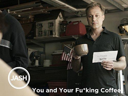 You and Your Fu*king Coffee - Season 1