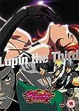 LUPIN the Third ~峰不二子という女~のアニメ画像