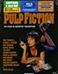 Pulp Fiction - Limited Edition Metal...