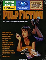 Pulp Fiction - Limited Edition Metal (Blu-ray)