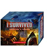 img - for I Survived Collector's Toolbox (I Survived) book / textbook / text book