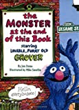 img - for The Monster at the End of This Book (Sesame Street) (Big Bird's Favorites Board Books) by Stone, Jon, Smollin, Michael (BRDBK Edition) [Boardbook(2000)] book / textbook / text book