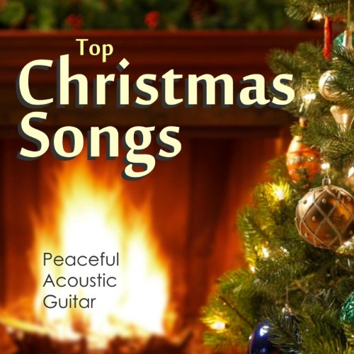 christmas songs acoustic