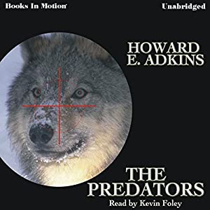The Predators Audiobook