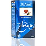 TE-A-ME Darjeeling Tea Pack Of 25 Tea Bag