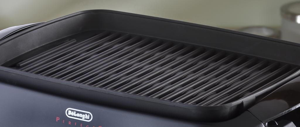 how to clean rusty bbq plate