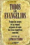 Todos Los Evangelios (Arca de Sabiduría)