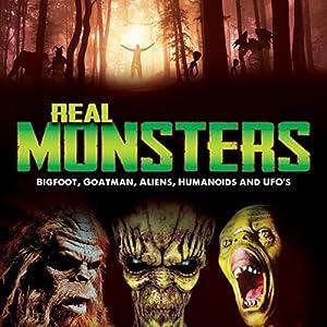 Real Monsters Radio/TV Program