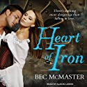 Heart of Iron: London Steampunk, Book 2