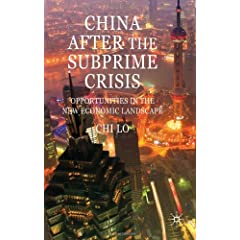 China After the Subprime Crisis: Opportunities in the New Economic Landscape