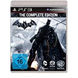 Batman: Arkham Origins - The Complete Edition - [Playstation 3]
