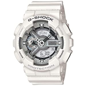 GShock XL Combi Watch