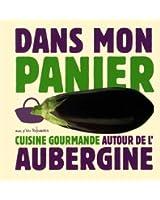 Dans mon panier - l'aubergine