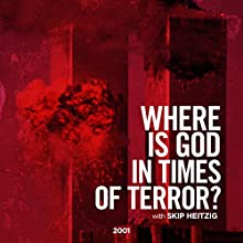 Where Is God in Times of Terror? (       UNABRIDGED) by Skip Heitzig Narrated by Skip Heitzig