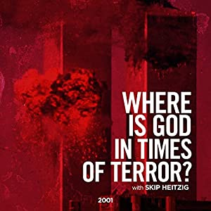 Where Is God in Times of Terror? Audiobook