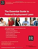 img - for Essential Guide to Federal Employment Laws 1st edition by Guerin J.D., Lisa, DelPo Attorney, Amy (2006) Paperback book / textbook / text book