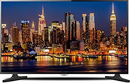 Intex LED-4018 40 Inch Full HD LED TV Image