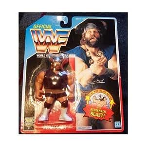 WWF Berzerker by Hasbro WWE WCW ECW NWO
