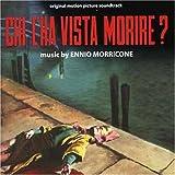 echange, troc Ennio Morricone - Chi L'ha Vista Morire