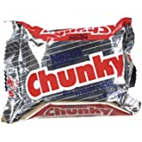 Chunky Original Bar 1.40 Oz(Pack of 24)