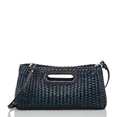 Nantucket Clutch<br>Navy Nantucket