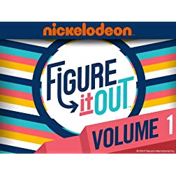 Figure It Out Season 1