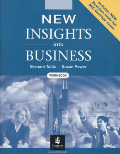 New insights into business (workbook)