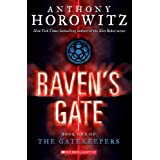 Raven's Gate: Book One of the Gatekeepersby Anthony Horowitz