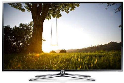Samsung - LED TV SAMSUNG 40 UE40F6200 SMART TV FULL HD TDT HD 4 HDMI 3 USB VIDEO SLIM