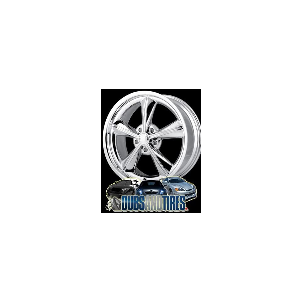 15 Inch 15x8 Ion Alloy wheels STYLE 625 Chrome wheels rims