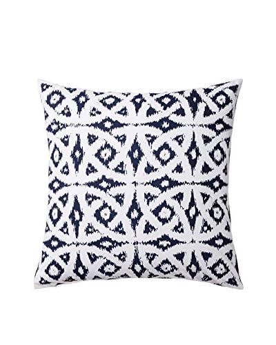 Allem Studio Celtic Pillow, Navy