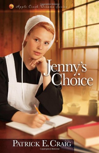 Image of Jenny's Choice (Apple Creek Dreams Series)