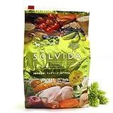 ソルビダ(SOLVIDA) 室内飼育肥満犬用 900g